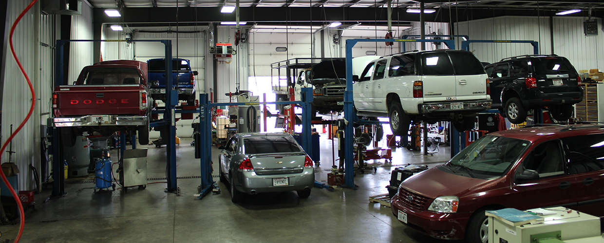 Used Car Parts Janesville Wi