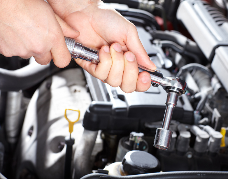 transmission repair services